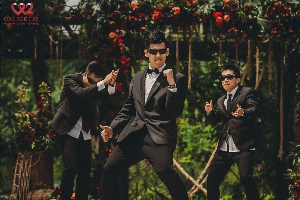 Công ty lập kế hoạch cưới trọn gói - Wedding Planner